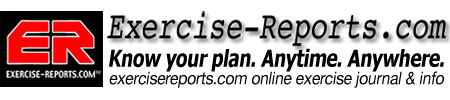 exercisereports.com