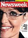sarahpalincloseupnewsweek